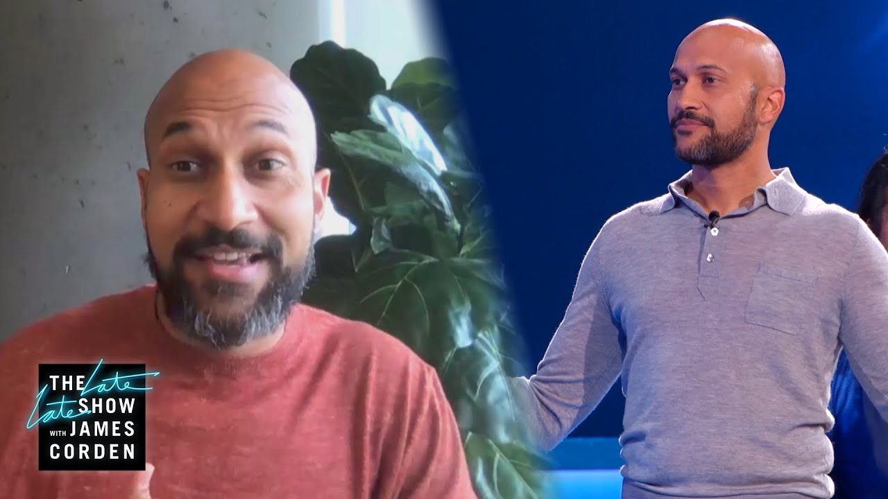 Keegan-Michael Key Is All About GAME ON
