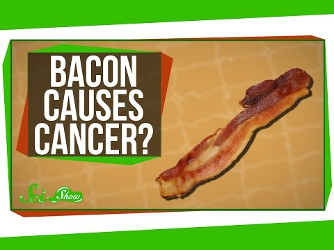 Do We Have To Give Up Bacon?