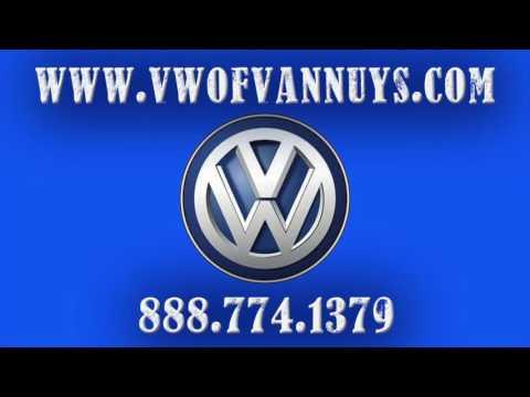 VW CREDIT in VAN NUYS CA serving Santa Monica