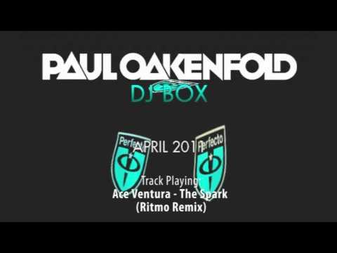 Paul Oakenfold - DJ Box - April 2011