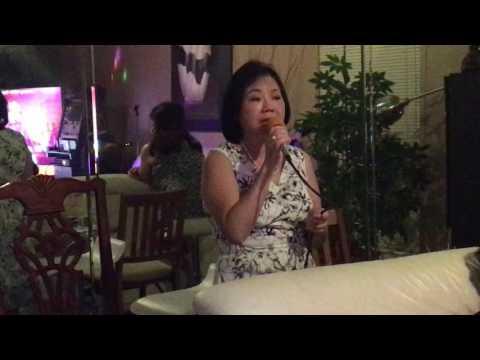 Mua Thu Cho Em - Mrs Hoa Huynh trinh bay