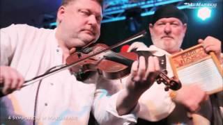 4 Sympozjon w Mazurkasie-koncert Męskiego Chóru Szantowego