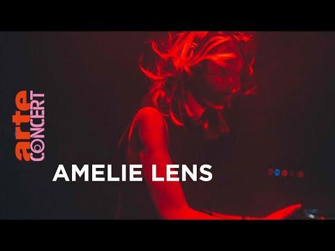 Amelie Lens @ Street Parade (Full Set Hi-Res) – ARTE Concert