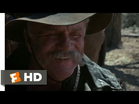 Young Guns (7/10) Movie CLIP - Let's Dance (1988) HD