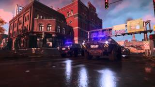 inFAMOUS Second Son - Official Neon Trailer