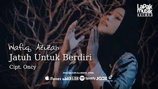 LAGU CORONA JATUH UNTUK BERDIRI - WAFIQ AZIZAH ( Official Music Video )