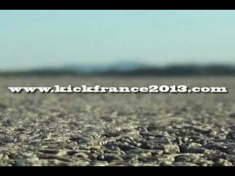 KickFrance2013