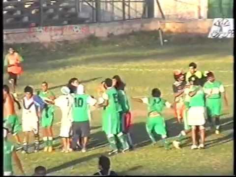 Gol Retro (Franco Navarro)