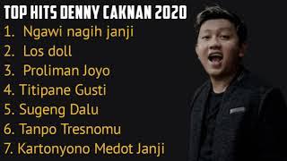 Download DENNY CAKNAN [FULL ALBUM COVER] TOP HITS 2020