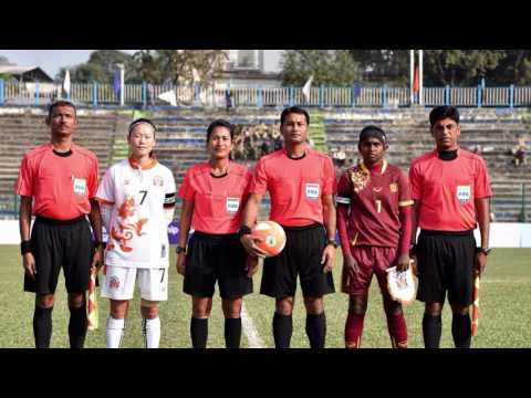 Pride of Bhutan Women National team