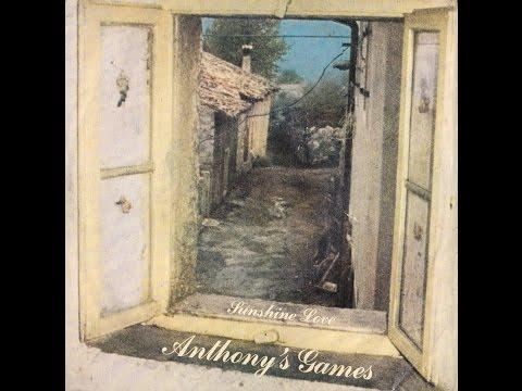 "Anthony's Games - Sunshine Love = Italo Disco on 7"" ="