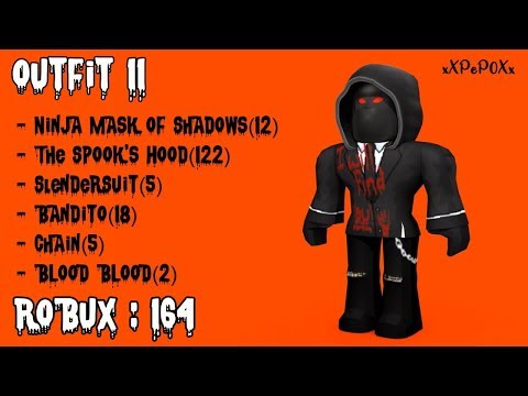 Evil Kid Hat Roblox Evil Characters On Roblox Beware Youtube