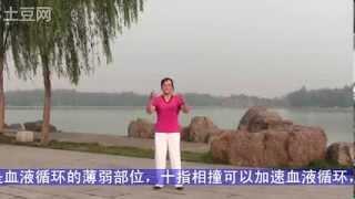 Repeat youtube video 经络操(清晰)