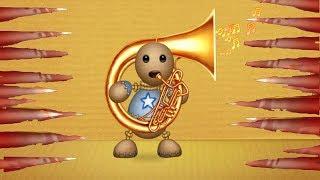 Saxophone Trumpet vs Funny Buddy | Gameplay Walkthrough #58 #Kickthebuddy