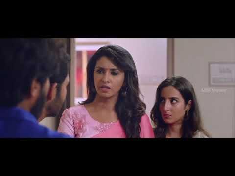 Murali And Madhu Room Allotment Quarrel - Meyaadha Maan Tamil Movie