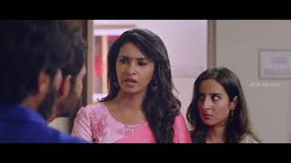 Murali and Madhu room allotment quarrel - Meyaadha Maan Tamil Movie