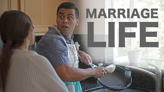 Marriage Life- David Lopez
