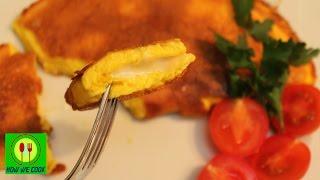Воздушный омлет Самый простой и вкусный Короткий видео рецепт Omlet How we cook