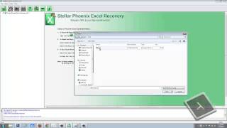 Recover Excel Files | Fix Corrupted XLS Files