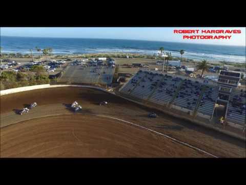USAC Midgets - Ventura Raceway