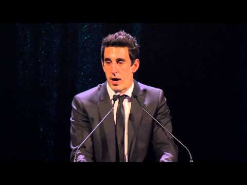 JCM 2014  Dom Cassisi speech