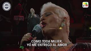 María Martha Serra Lima - Como toda mujer (Version Karaoke)