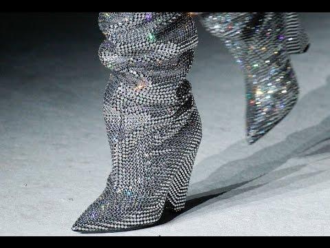 Image result for kendall jenner YSL bling bling boots