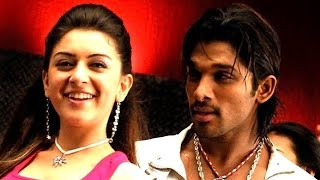 Gili Giligaa Video Song Desamuduru Movie  Allu Arjun, Hansika Motwani