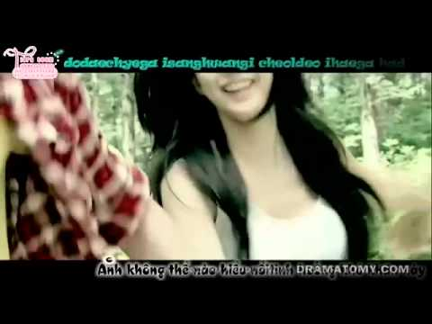[Vietsub] Oh La La (My Girlfriend Is A Gumiho OST) - Kim Gun Mo -
