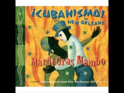 """Cubanismo  """"Marie Laveaux"""""""