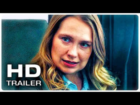 БЕГИ Сезон 1 Русский Трейлер #1 (2020) Мерритт Уивер, Донал Глисон HBO Series HD