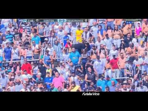 Santos 0 x 1 Figueirense  ADEUS GABIGOL   Melhores Momentos   Campeonato Brasileiro 28 08 2016