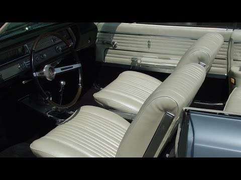 Pui Interiors 1962 64 Impala Pre Assembled Door Panels