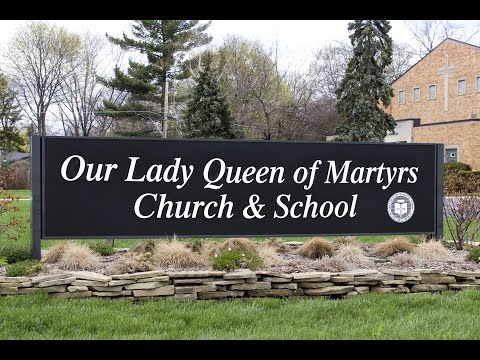 Our Lady Queen of Martyrs School, Beverly Hills MI: The School of Life