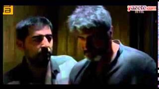 ʬ Kurtlar Vadisi Pusu - Poyraz, Gardiyanı Öldürüyor YouTube