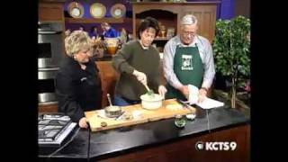 Pecan Blue Cheese Potatoes | Kcts 9 Cooks