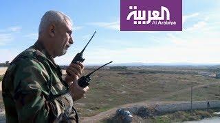 مخاوف من عملية عسكرية في محيط عرسال اللبنانية