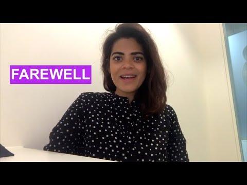 Tania ep.19 - My Last Vlog   The Great Grad Job Hunt