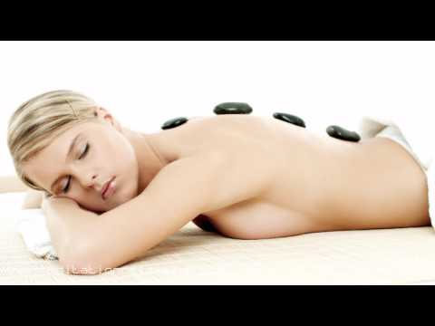 1 HOUR Music Therapy for Spa Massage, Deep Relaxation, Meditation, Tranquility
