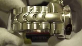 Обзор мужских наручных часов Invicta Reserve Venom Chronograph 5730(, 2014-02-08T02:50:45.000Z)