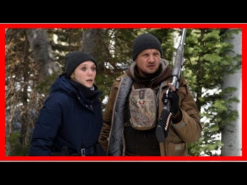 Us Latest News - The filmmakers Wind River control back from weinstein