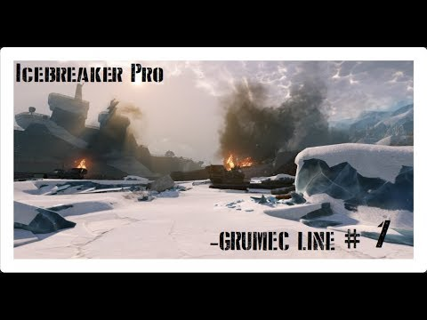Warface: Icebreaker Pro 1 I Médico I NO DEATH