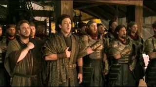 Dragon Blade Theme Song - Light of Rome
