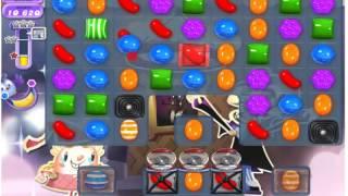 Candy Crush Dreamworld Level 218  Walkthrough Video & Cheat