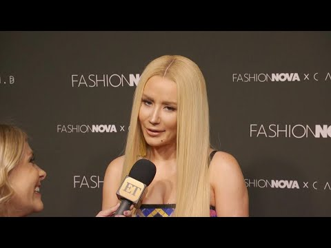 Iggy Azalea Signs New Record Deal -- Details! (Exclusive) Mp3