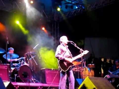 Zé Ramalho - Sinônimos (Ao Vivo 23/12/2011)