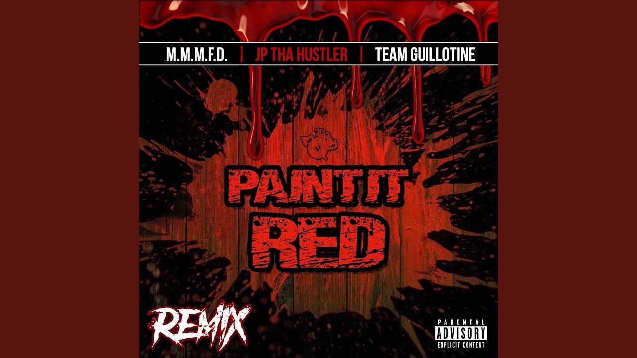 Download Paint It Red (Remix)