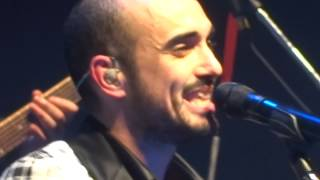 Abel Pintos - De solo vivir - Luna Park - Buenos Aires - 10/05/2014