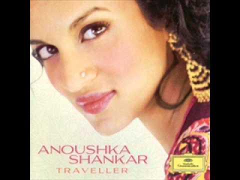 Anoushka Shankar - Dancing in Madness