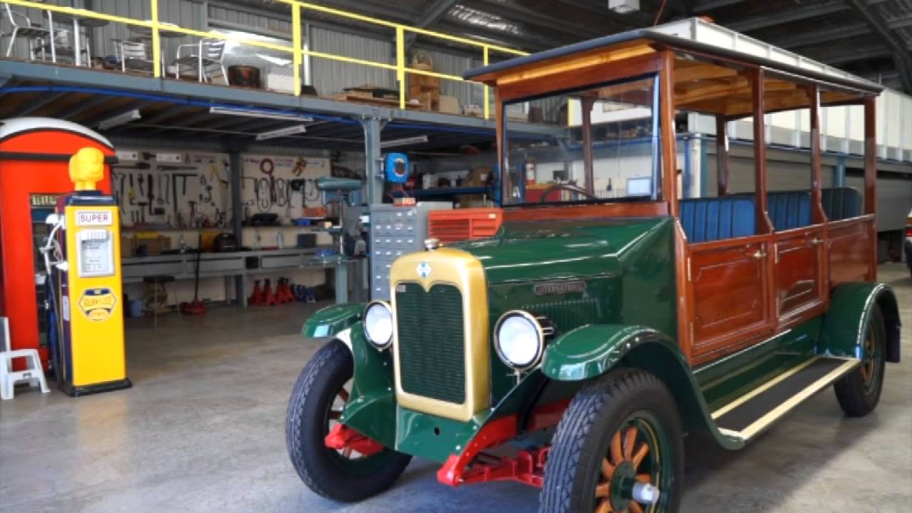 Frank Pace's Classic Trucks Collection: Classic Restos - Trucks Series 2